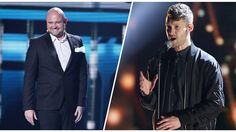 Calum and Danny are the final two Britain Got Talent, Finals, Final Exams