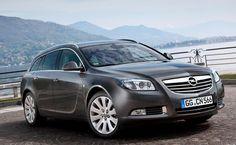 Opel Insignia Sports Tourer for sale - http://autotras.com