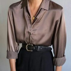 Chic outfit idea to copy ♥ For more inspiration join our group Amazing Things ♥ You might also like these related products: - Tops & Tees ->. Classy Outfits, Trendy Outfits, Cool Outfits, Summer Outfits, Fashion Outfits, Womens Fashion, Winter Outfits, Fashion Trends, Looks Cool