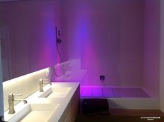 Alessandro Frasson - Bagno casa V – minimalismo e materia, Catania, 2016 - Alessandro Frasson Bathroom Interior Design, Design Projects, Bathtub, Catania, Architecture, Home, Minimalism, Standing Bath, Bath Tub