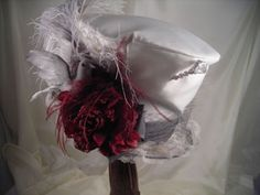 Alice in Wonderland Tea Party Mad Hatter Hat