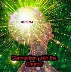 Grabovoi Number Sequence for the Connection with the Creator