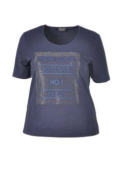 Via Appia Due shirt 845011-800