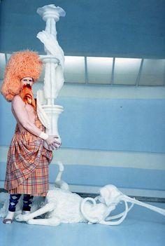 Cremaster Cycle, Matthew Barney