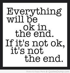 (Images) 43 Of The Most Popular Motivation Picture Quotes Motivational Picture Quotes, Inspirational Quotes Pictures, Great Quotes, It Will Be Ok Quotes, Quotes To Live By, Me Quotes, Everything Will Be Ok, Morning Motivation, Fitness Motivation