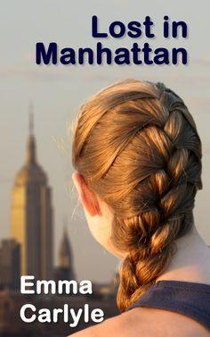 Killer Crafts & Crafty Killers -- Lost in Manhattan http://www.loiswinston.com/bookslostinmanhattan.html