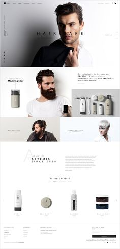 Artemis is beautifully design premium #PSD template for stunning #eCommerce #website with 38 multipurpose homepage layouts and organized 121 PSD pages Download now➩ https://themeforest.net/item/artemis-multipurpose-ecommerce-psd-template/18306036?ref=Datasata