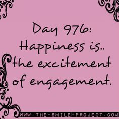 #Happiness is.. click for over 900 days of joy www.the-smile-project.com