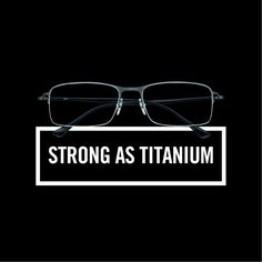 7aa4f5360c0b3 Strong as Titanium Ray Ban Sunglasses Outlet