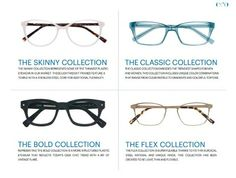 The NEW Eco 2.0 Collection!!! #eco #glasses #eyewear #optics #fashion #specs #modo