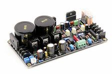 Power amplifier output coupling assembly