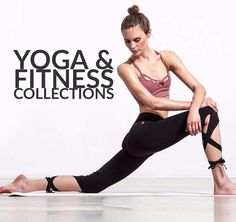 Yoga & Fitness Collections – NewSoul Collections