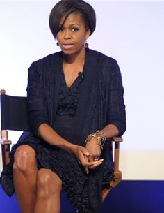 First Lady Michelle Obama 2011