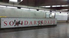 Metrô Luz/Sâo Paulo-BR 11/2015