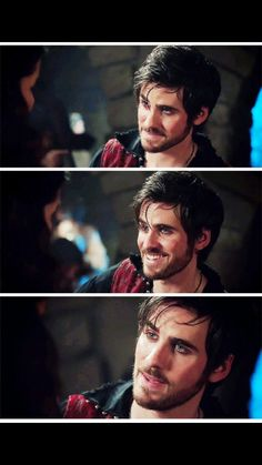 Killian Jones is eye candy for sure, but good GAWD was he smoking hot in this scene! Ouat, Captain Swan, Captain Hook, Once Upon A Time, Devil's Due, You Found Me, Hook And Emma, Killian Jones, Colin O'donoghue