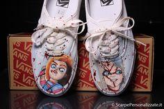 Converse, Vans, Painted Shoes, Superga, Dr. Martens, Fashion Shoes, Sneakers, Down Jackets, T Shirts