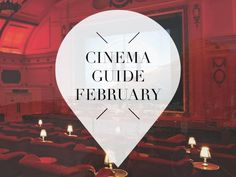 There are a lot of movies you want to see in the cinema this month. We gathered the nicest ones for you in our new cinema guide. Have fun! New Cinema, Films, Movies, Are You The One, Have Fun, Netflix, February, Watch, Clock