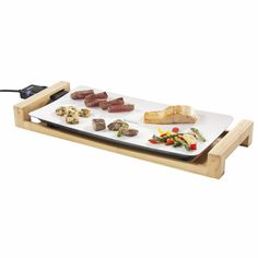 Grelhador Princess Table Chef Pure 103030 - Eletrodomésticos - El Corte Inglés - Grelhadores | Eletrodomésticos - El Corte Inglés - El Corte Inglés - Electronica