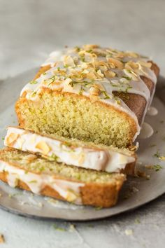Vegan lime drizzle cake tastes heavenly, it is easy to make and requires no niche ingredients. Gluten-free and refined sugar-free options included. Cake Recipes, Vegan Recipes, Dessert Recipes, Lazy Cat Kitchen, Baking Tins, Baking Soda, Cake Tasting, Vegan Treats, Cooking
