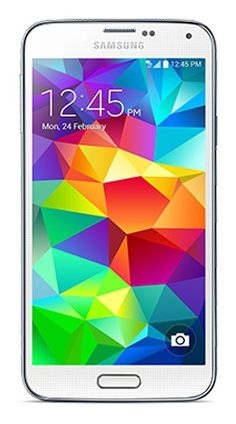 Samsung Galaxy S5 Wireless charging smartphone android Marshmallow smartphone…