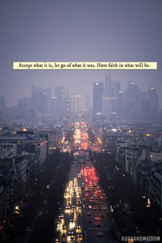 Quotes About City Lights 5