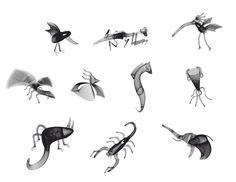 illustration-bugs