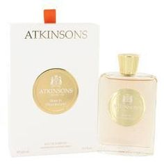 Rose In Wonderland Eau De Parfum Spray By Atkinsons