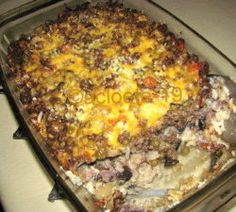 One Pot Dishes, Afrikaans, Kos, Lasagna, Casseroles, Macaroni And Cheese, Meat, Ethnic Recipes, Lasagne