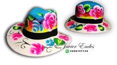 sombrero pintado a mano, envios desde Neiva gratis en Colombia. whatsapp 3208157134 #sombrerospintadosamano #sombrerosparamujer #bolsospintados #sombrerosneiva