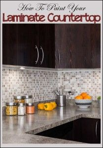 http://www.mobilehomerepairtips.com/howtorepaircountertops.php has some tips on making repairs (chips, gouges, scratches, etc) to kitchen and bathroom countertops.