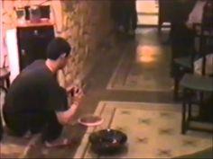 Jordi Bofill-La Matèria del Caos.1996.Performance live.La Boheme.Tarroel...