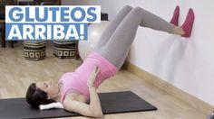 Ejercicios de aislamiento donde vas a trabajar los glúteos principalmente, los lumbares y la parte posterior de tus muslos, piernas o Biceps Femoral. Vamos a perfilar y fortalecer los glúteos, importantes para darle sujeción a nuestra pelvis y columna lumbar, y para las personas que trotan, corren, desplazamientos más rápidos o saltos. Estos ejercicios los podéis complementar con las rutinas de piernas que tenéis en otros vídeos. ÚNETE A LAS REDES SOCIALES