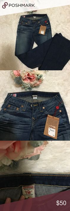 New True Religion Flare Jeans New True Religion Flare Jeans True Religion Jeans Flare & Wide Leg