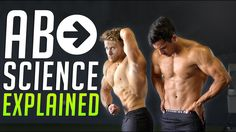 How To Get a Six Pack | Ab Training Science Explained ft. Christian Guzman