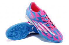 Customers who bought this product also purchased... 2015 #AdidasF50adizero Messi Champions League Indoor Football Shoes https://www.aztecasoccer.com