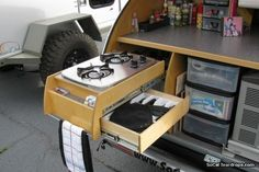 So-Cal Teardrops - Gallery - On-Road Teardrop Trailers