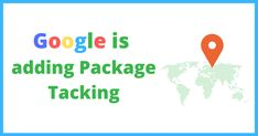 Earlier this week Google has confirmed its addition of Package Tracking feature into search. Google finds many users often searching for their package on search..