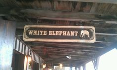 White Elephant Saloon Fort Worth, Texas Stockyards... if you ever end up in this town go here!