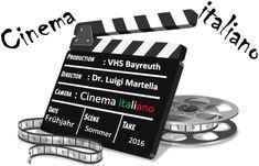 Luigi, Cinema, Summer 2016, Bayreuth, Movie Theater, Movies, Cinematography, Cinema Movie Theater