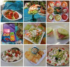 Eggface Recipes: Cold Eats Quick Cooking Recipes Salads and More