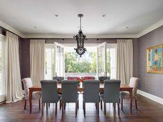 Casual elegance by Lewis Giannoulias, interior design (=)