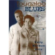 Tougaloo Blues (English and English Edition)