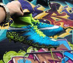 Women's Nike Hypervenom Phantom Superfly, Soccer Cleats, Running Shoes, Nike Women, Football, Sneakers, Fashion, Runing Shoes, Soccer
