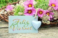 ?FELIZ VIERNES!!! Se viene el finde!!! http://frases-conimagenes.blogspot.com.ar/2012/09/feliz-viernes-se-viene-el-finde.html