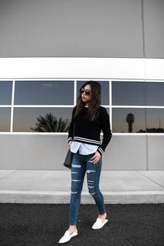 Faux Layers