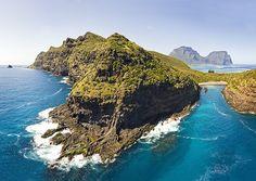 Lord Howe Island, New South Wales, Australia
