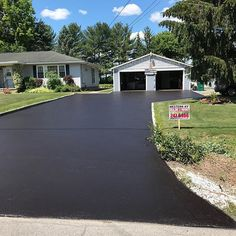 22 Best Sealcoating Rochester Ny Images Paving Contractors