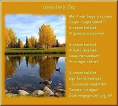 Idézetek őszi hangulatban