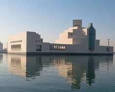 Ieoh Ming Pei's Museum of Islamic Art was inaugurated fall of 2010 in Doha, the occasion was more than a star-studded event of celebrities from the art and auction world.