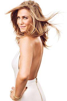 The A-List: Jennifer Aniston's Favorite Things  - HarpersBAZAAR.com